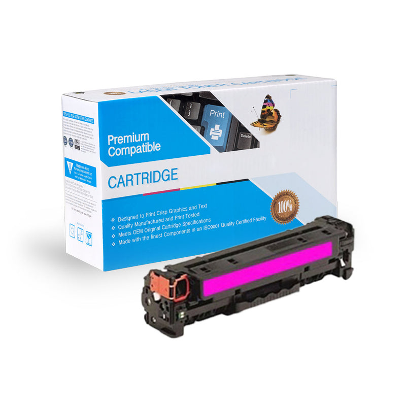 Remanufactured HP CF213A (HP 131A) Toner Cartridge By Express Toner