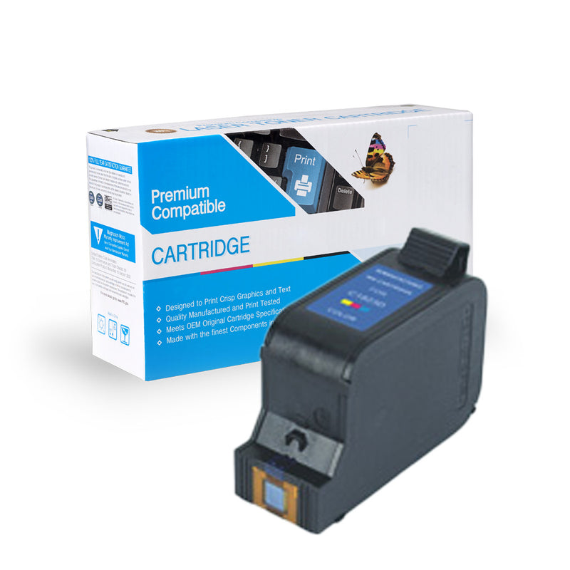 Remanufactured HP C1823D (HP 23) Ink Cartridge By Express Toner