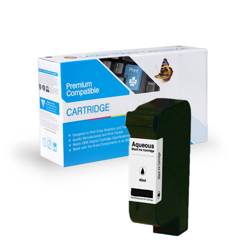 Remanufactured HP IQ2392A Ink Cartridge By Express Toner