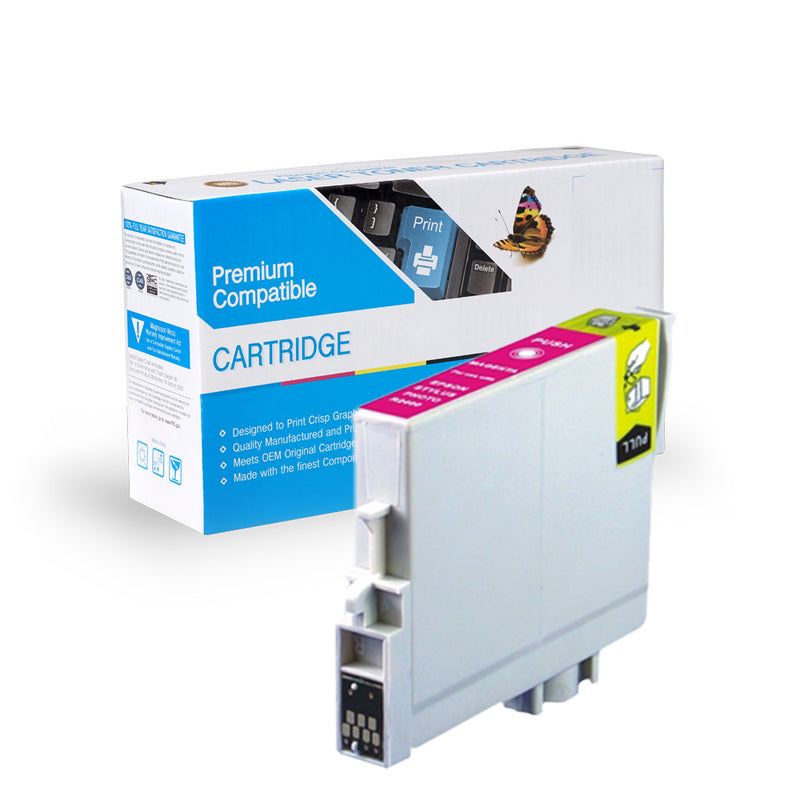 Remanufactured Epson T059320 Ink Cartridge By Express Toner