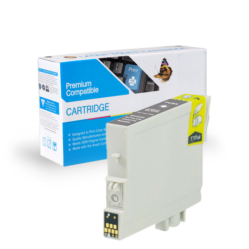 Remanufactured Epson T059720 Ink Cartridge By Express Toner