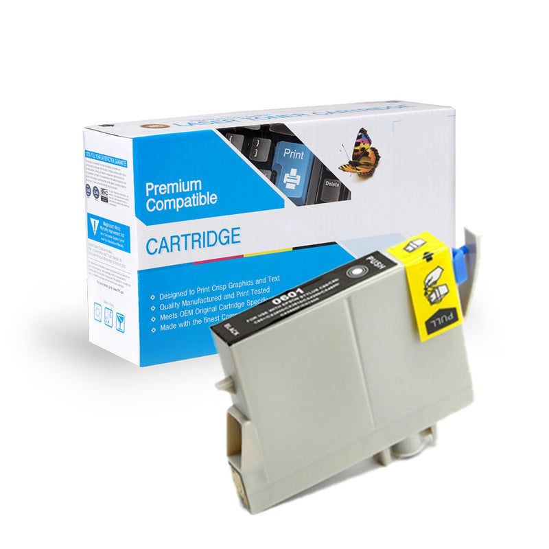 Remanufactured Epson T060120 Ink Cartridge By Express Toner