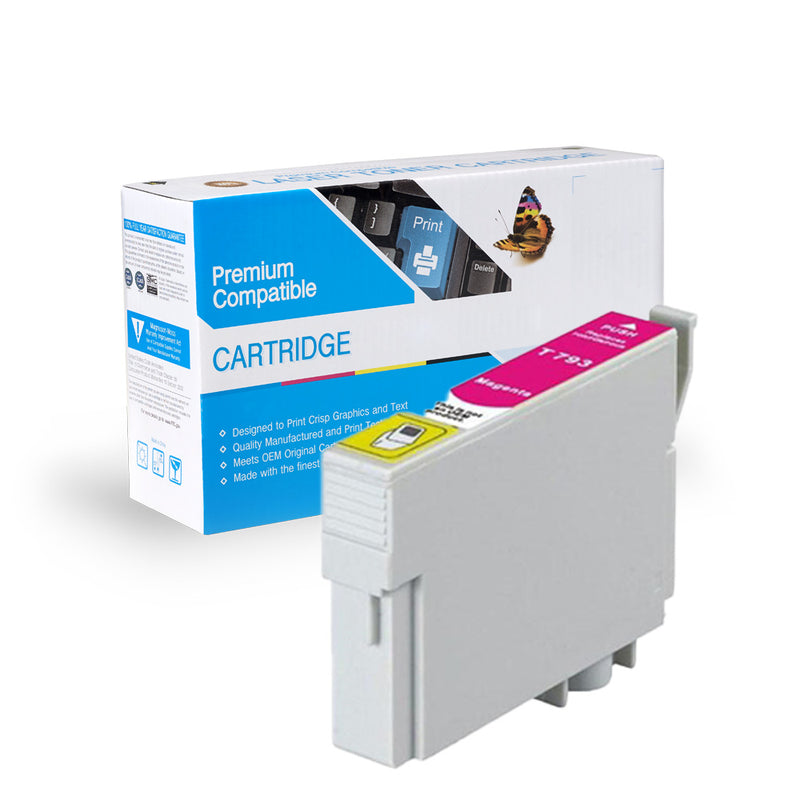 Remanufactured Epson T079320 Ink Cartridge By Express Toner