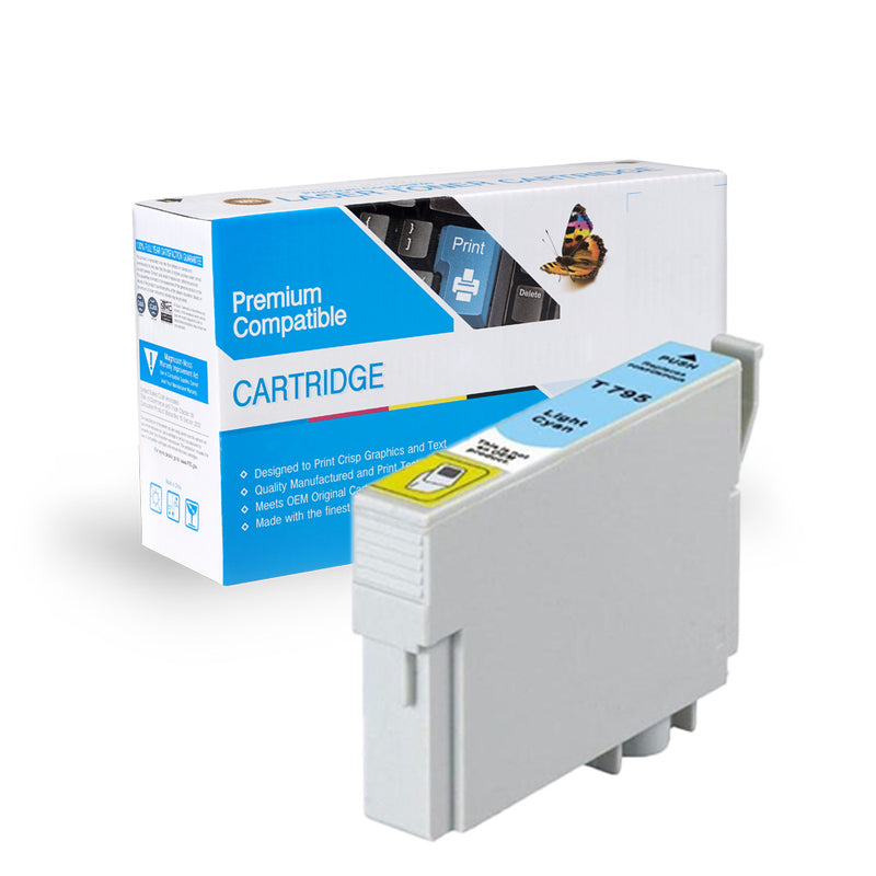 Remanufactured Epson T079520 Ink Cartridge By Express Toner
