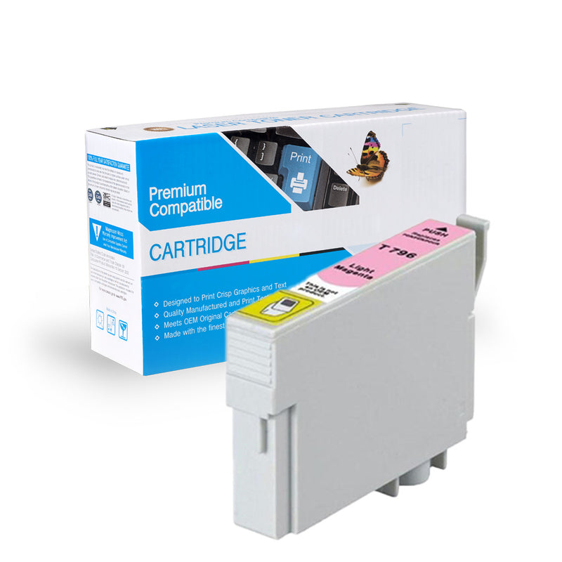 Remanufactured Epson T079620 Ink Cartridge By Express Toner