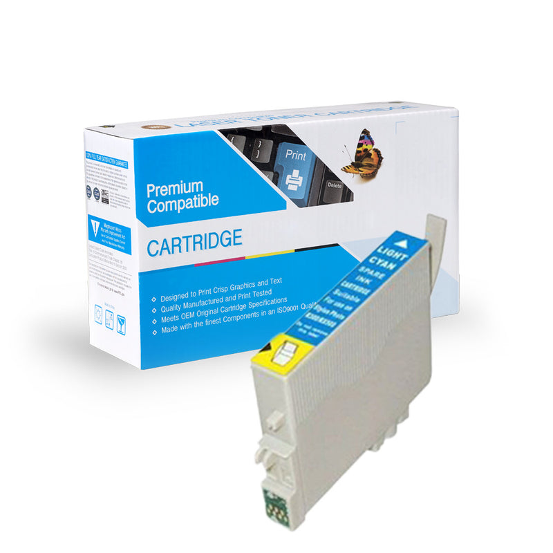 Remanufactured Epson T099520 Ink Cartridge By Express Toner