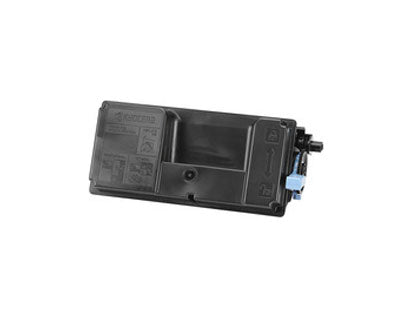 COMPATIBLE -  Kyocera Mita TK-3132 Black Toner Cartridge, 25K YIELD