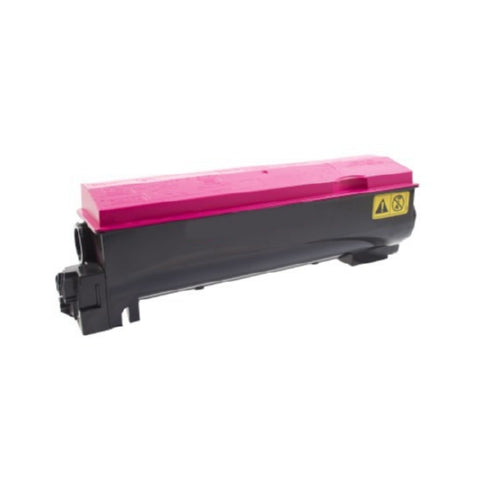 COMPATIBLE -  Kyocera Mita TK-582M Magenta Toner Cartridge, 2.8K YIELD