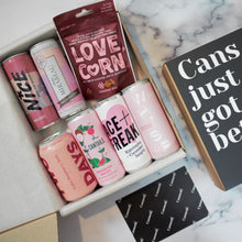 Load image into Gallery viewer, Canned Club - The Pink Box