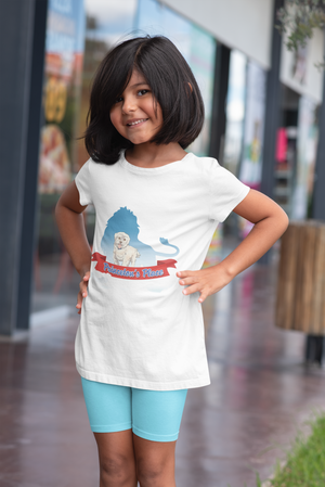Princeton's Place - Kid's Fine Jersey Tee