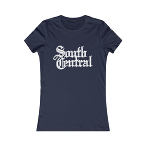 South Central - Women's Favorite Tee