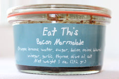 Bacon Marmalade