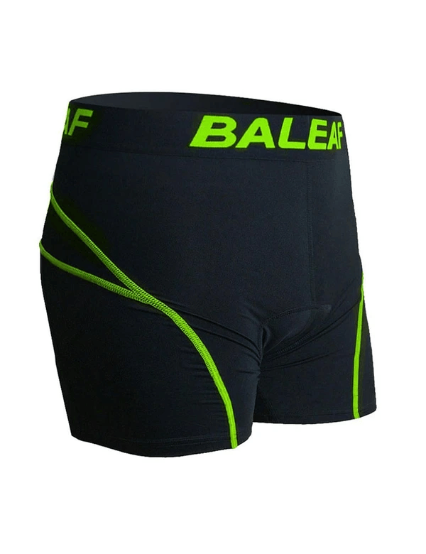 unisex 3d chamois padded mountain bike compression boxer briefs age group adult Clothing LightoneSport