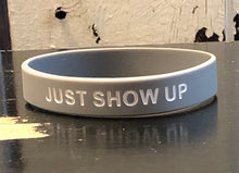 Load image into Gallery viewer, 'Just Show Up' Bracelet