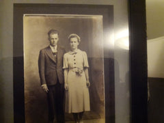 Elwin and Ruth Ames