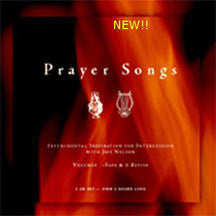 Prayer Songs 3 & 4