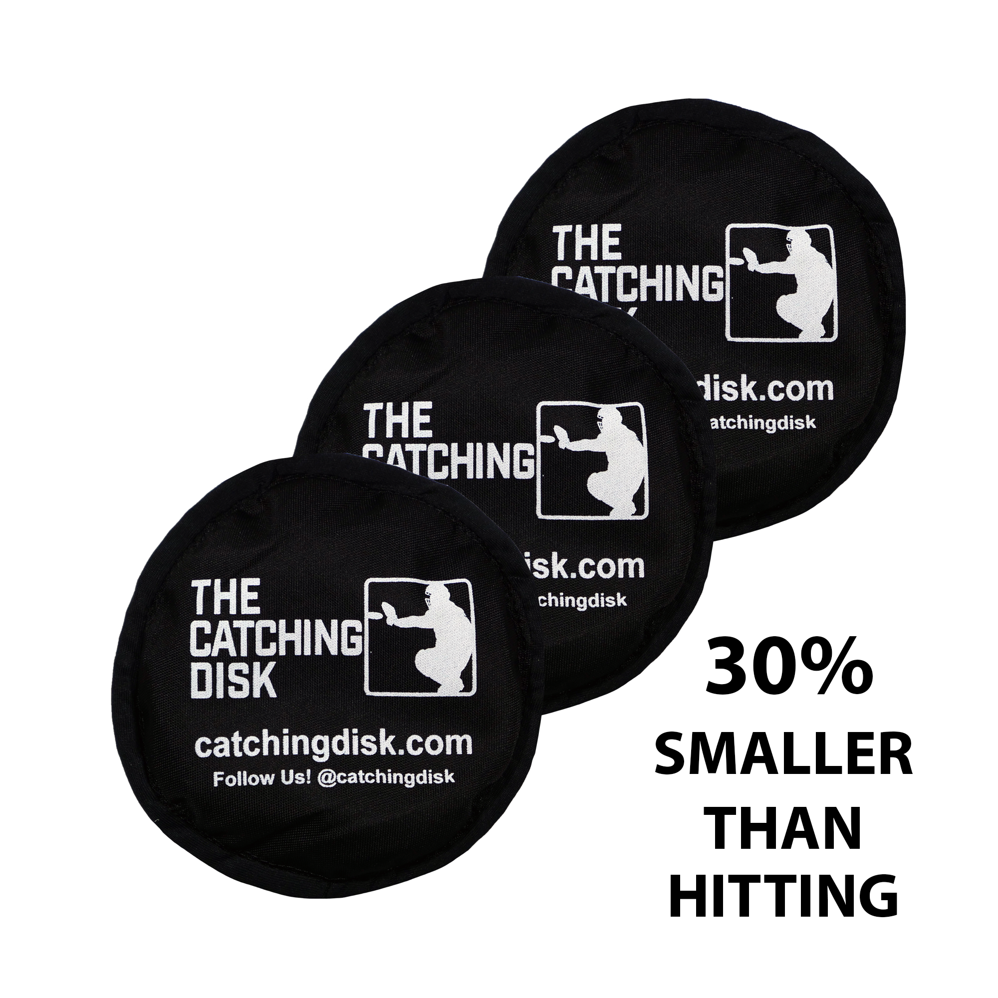 Baseball Catching Disk