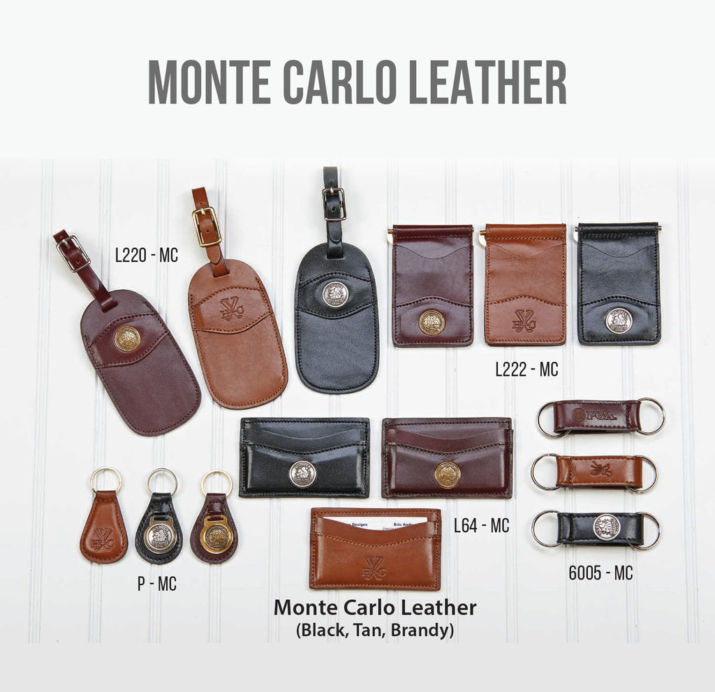 Monte Carlo Leather Goods