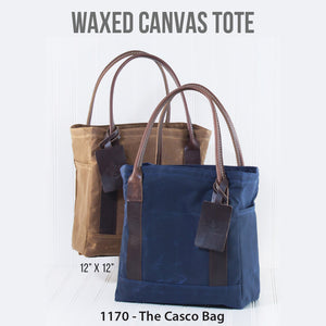 The Casco Bag