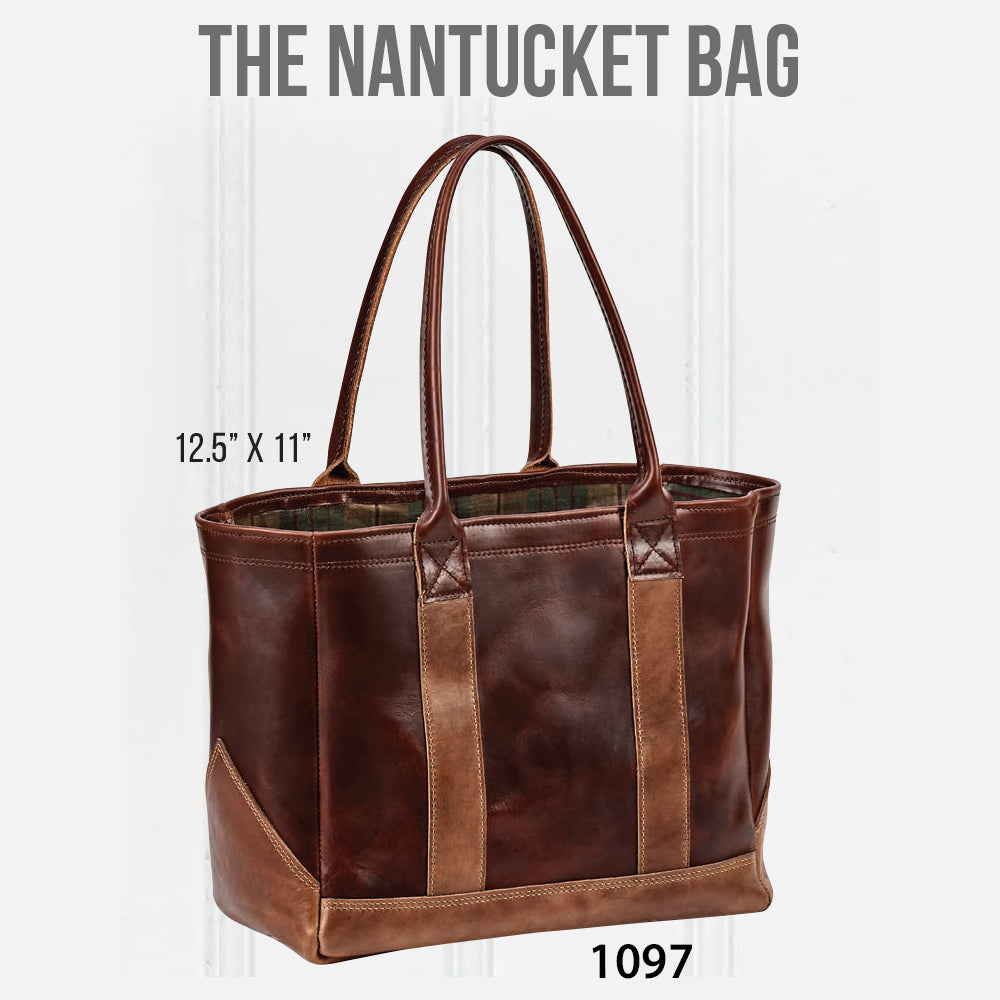 The Nantucket Bag