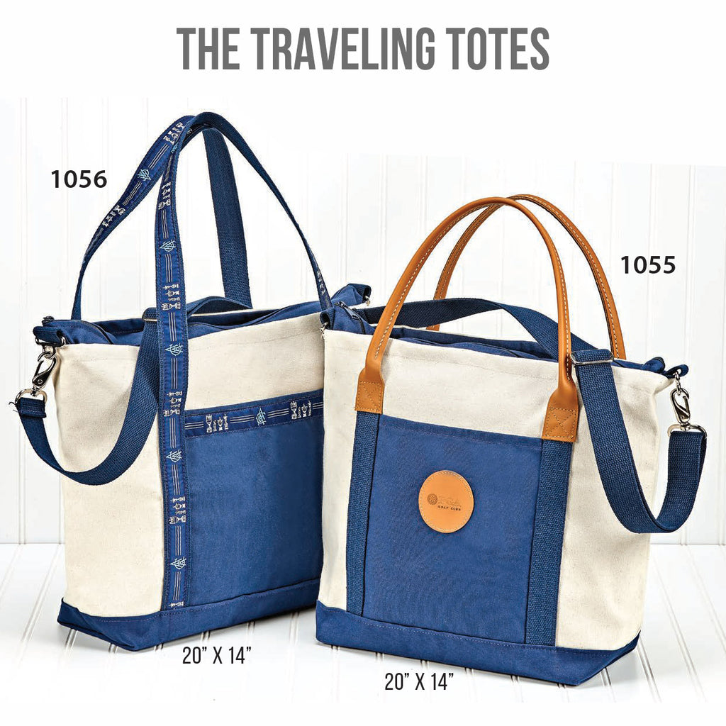 The Traveling Totes