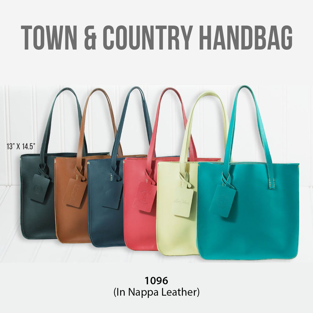 Town & Country Handbag