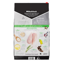 Load image into Gallery viewer, Black Hawk Original Adult Chicken Rice 20kg