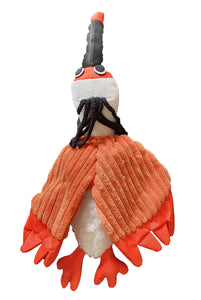 Dog Toy Cracker Crane Plush Toy 40cm
