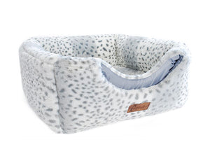 Catitude Multi Cube Snow Leopard Small