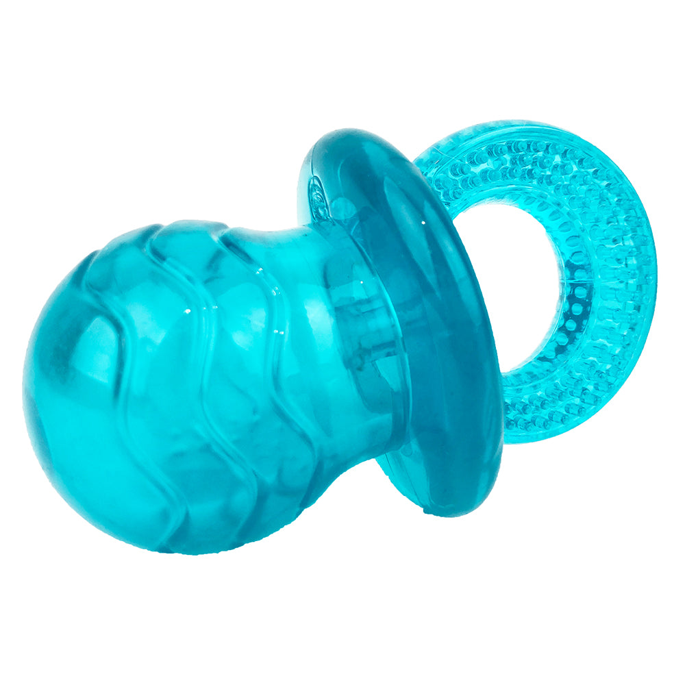 Dog Toy Ruff Play Pacifier Large 10cm