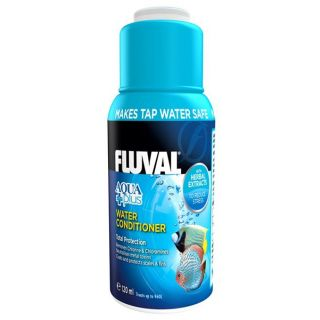 Fluval Water Conditioner 120ml