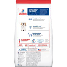 Load image into Gallery viewer, Hill's Science Diet Adult 7+ Small Bites Senior Dry Dog Food 2kg