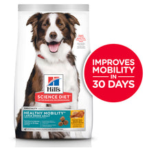 Load image into Gallery viewer, Hill's Science Diet Adult Healthy Mobility Large Breed Dry Dog Food 12kg