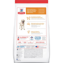 Load image into Gallery viewer, Hill's Science Diet Adult Light Large Breed Dry Dog Food 12kg