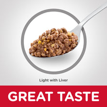 Load image into Gallery viewer, Hill's Science Diet Adult Light with Liver Canned Dog Food 370g