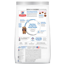 Load image into Gallery viewer, Hill's Science Diet Adult Oral Care Dry Dog Food 12kg