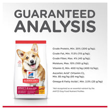 Load image into Gallery viewer, Hill's Science Diet Adult Small Bites Dry Dog Food 6.8kg