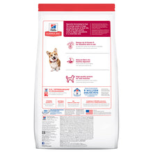 Load image into Gallery viewer, Hill's Science Diet Adult Small Bites Dry Dog Food 2kg
