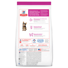Load image into Gallery viewer, Hill's Science Diet Puppy Small Paws Dry Dog Food 1.5kg
