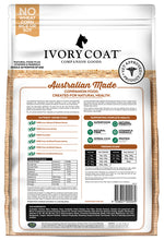 Load image into Gallery viewer, Ivory Coat Chicken Dry Puppy Food 2kg
