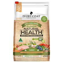Load image into Gallery viewer, Ivory Coat Reduced Fat Turkey Dry Dog Food 13kg