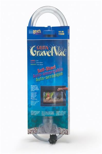 Lee s Gravel Cleaner Large 16inch