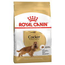 Load image into Gallery viewer, Royal Canin Cocker Spaniel Adult 3kg