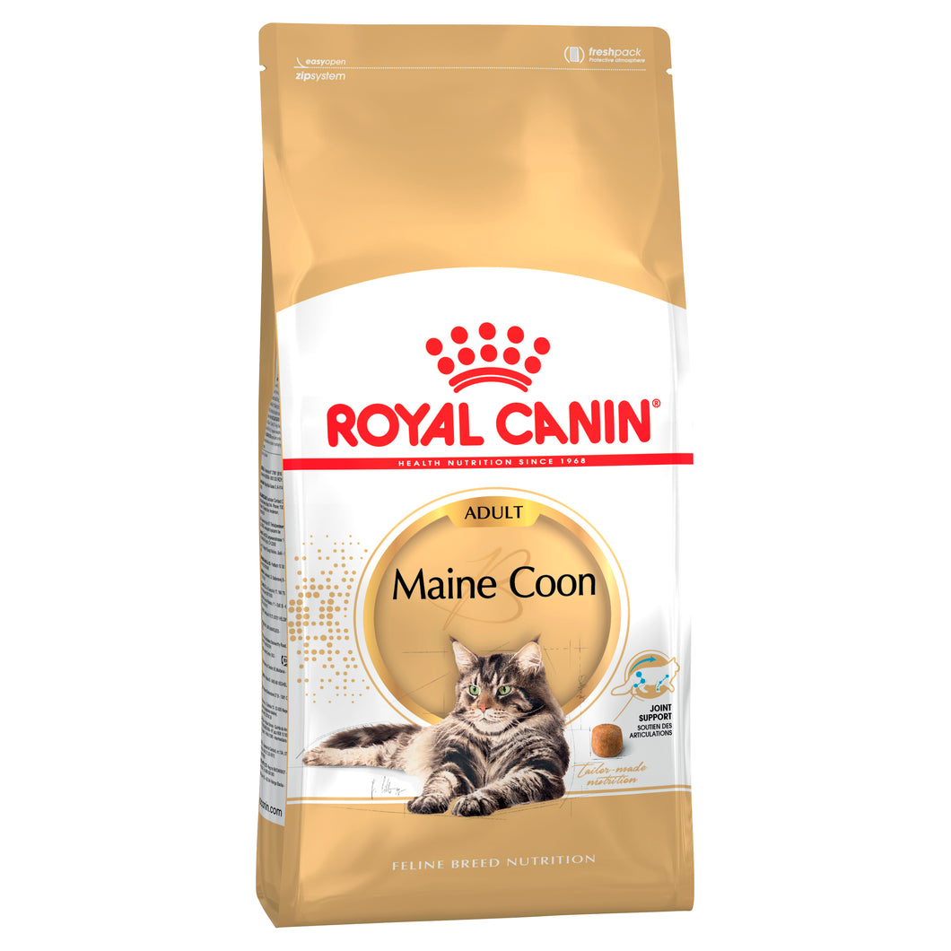 Royal Canin Main Coon Dry Cat Food 2kg