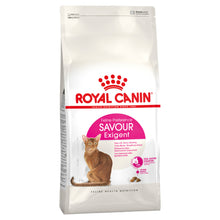 Load image into Gallery viewer, Royal Canin Exigent Savour Sensation Dry Cat Food 2kg