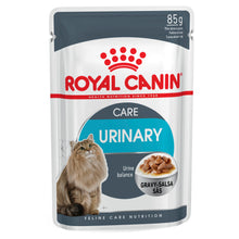 Load image into Gallery viewer, Royal Canin  Urinary Gravy Wet Food 85g