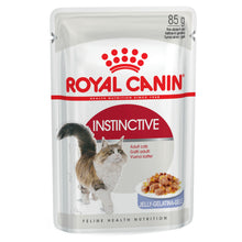 Load image into Gallery viewer, Royal Canin Instinctive Jelly Wet Food 85g