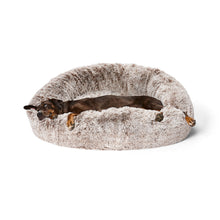 Load image into Gallery viewer, Snooza Cuddler Faux Fur Mink Medium