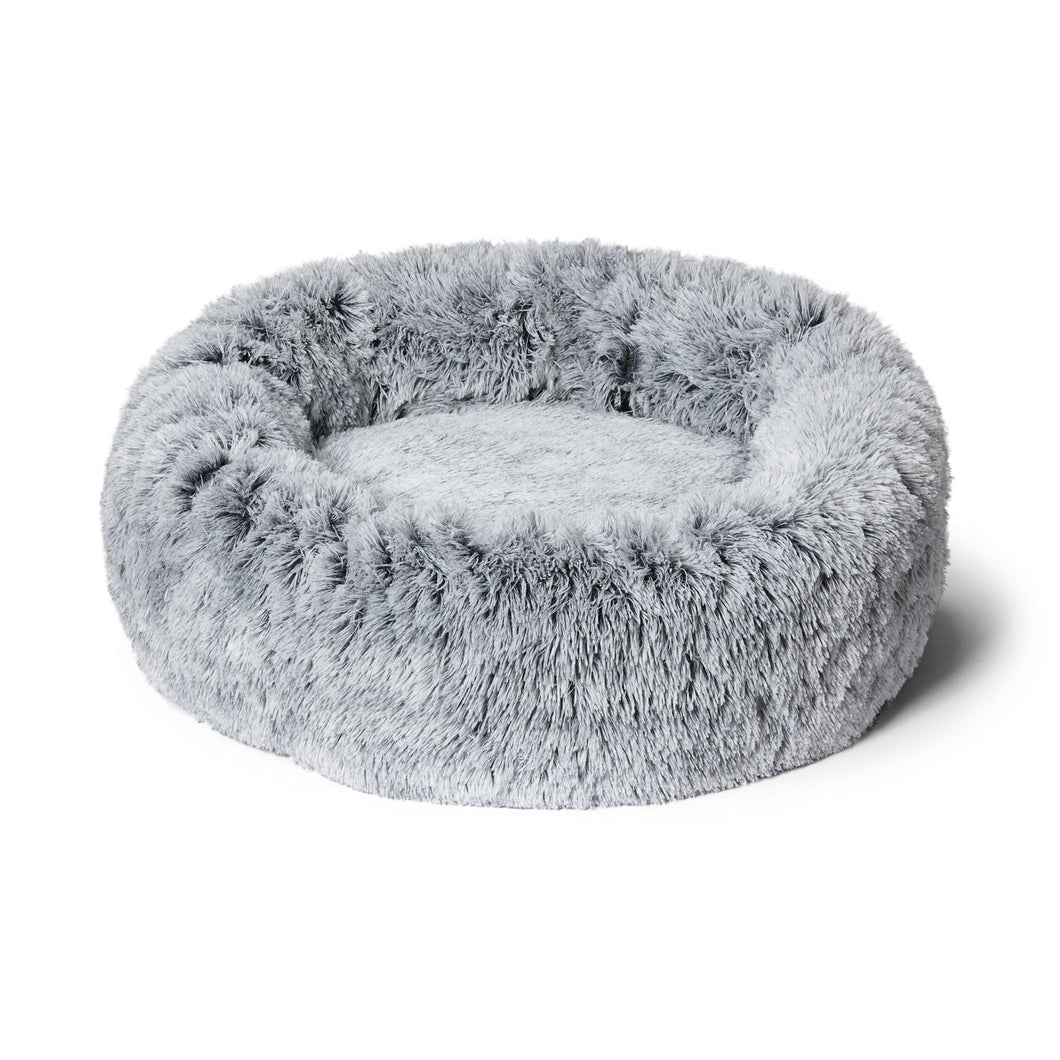 Snooza Cuddler Faux Silver Fox Extra Large