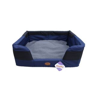 Bonofido Stay Dry Bed Blue Small